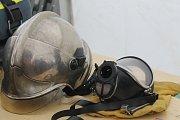 Hasiči, policisté a členové vodní záchranné služby připravovali v úterý a ve středu žáky základních škol na dopravní nehody, požár či oživování. V pasohláveckém autokempu Merkur.