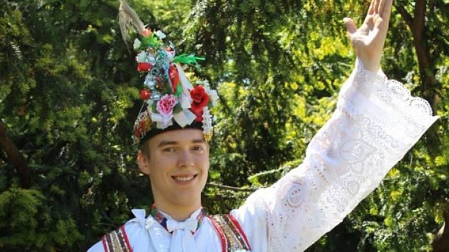 Soutěž o Stárka Podluží 2014 vyhrál Martin Vaculík z Dolních Bojanovic.