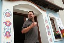Cyklisté na Břeclavsku vyrazí v sobotu za vínem krajinou odrůdy André.