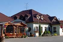 Restaurace U Nešporů