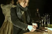 Kapela Medicimbal natočila nový klip.