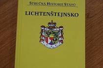 Přebal nové knihy Marka Vařeky.