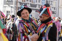 Břeclavsko ovládnou o víkendu fašanky