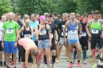 Premiérový závod v Krumvíři s názve WineRun, který spojil víno a běh, přilákal bezmála devadesát běžců. Vítězové si odvezli víno podle vlastní hmotnosti.