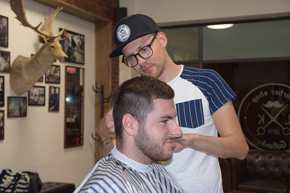 Barber Ladislav Kadlec