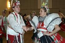 V dolnodunajovickém kinosálu se tradičně koná například krojový ples.