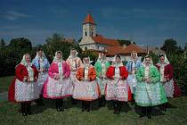 Ženský sbor z Dolních Dunajovic
