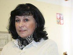 Ivana Machovcová z Lednice je dlouholetou ředitelkou Střední vinařské školy ve Valticích.
