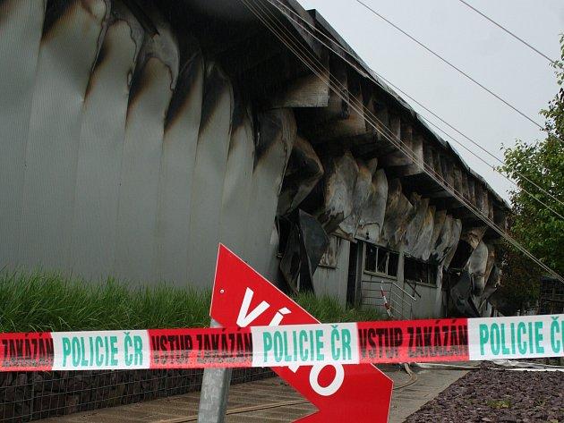 Rekordní třiaosmdesátimilionovou škodu zapříčinil požár vinařství před šesti lety v Drnholci na Břeclavsku.