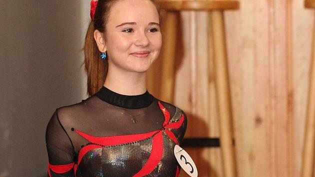 Markéta Akaiová.