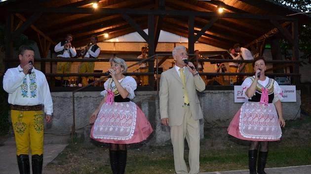 Osmý ročník Túfaranka festu navštívilo osm set lidí.
