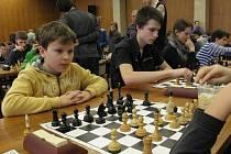 Šachistům z Břeclavského okresu se příliš nedařilo.