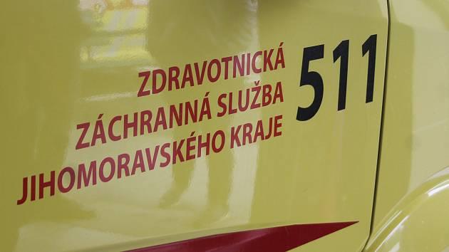 Stanice záchranářů. Ilustrační foto.