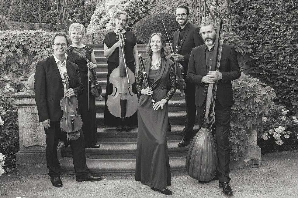 Jižní Moravu rozezní v říjnu šestý ročník Lednicko-valtického hudebního festivalu. Hlavním tématem bude tentokrát Antonio Vivaldi. Collegium Marianum.