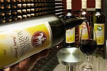 Pohořeličtí ootevřou Svatomartinská vína