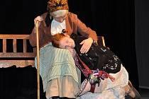 Boleradičtí se na Jarní sešlosti představí s Babičkou od Boženy Němcové.