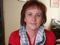 Po Mileně Brzobohaté převzala na podzim v roce 2010 vládu nad Šakvicemi Drahomíra Dirgasová.