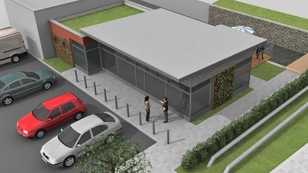 Ve druhé fázi projektu dopravního uzlu plánují Pohořeličtí vytvoření zázemí pro cestující. Počítá také s úpravou parkoviště u autobusového nádraží. Předpokládaný termín zahájení prací je druhá polovina listopadu.