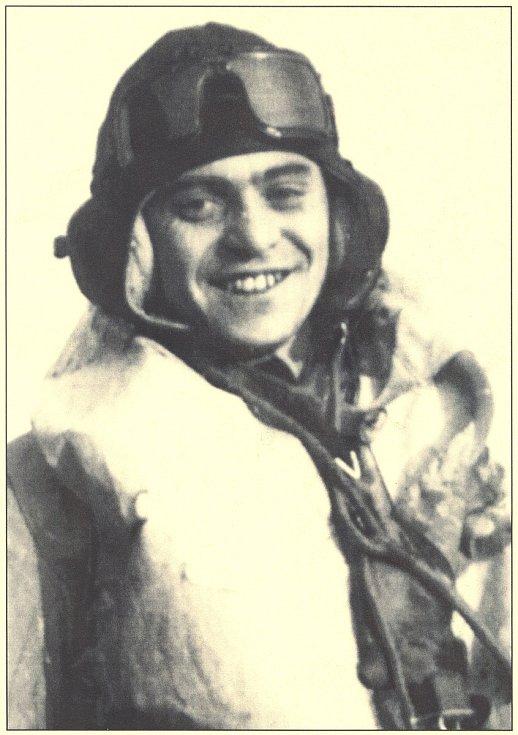 František Peřina.