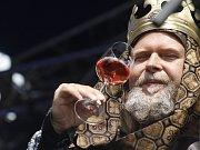 Mikulov ožil dalším ročníkem Pálavského vinobraní.