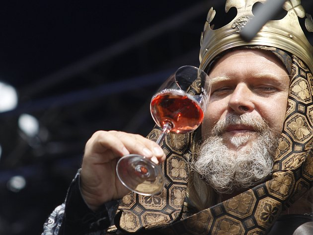 Mikulov žije Pálavským vinobraním.