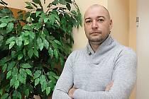 Státní zastupitelství vede v Břeclavi Tomáš Foldyna.