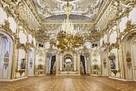 Lichtenštejnský městský palác ve Vídni