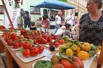 Slavnosti rajčat v Břeclavi