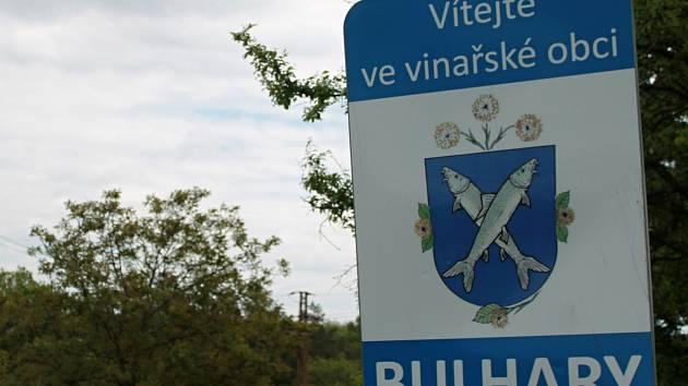 Bulhary usilují jako jedna z jedenácti jihomoravských obcí o titul Vesnice roku 2017.