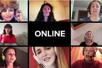 Klip k online výuce je hitem internetu.