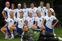 Aligátorky z Klobouk u Brna se s českou konkurencí srovnaly. Na skandinávské týmy ovšem Češky obecně nestačí.