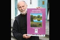 Další kalendář do sbírky přidá malíř Antonín Vojtek. Ten pro rok 2015 pokřtí významný český kardiochirurg Jan Pirk.