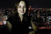 Deset měsíců studovala Simona Richterová z Podivína v Číně. Na dva týdny ale vyrazila i do Japonska.
