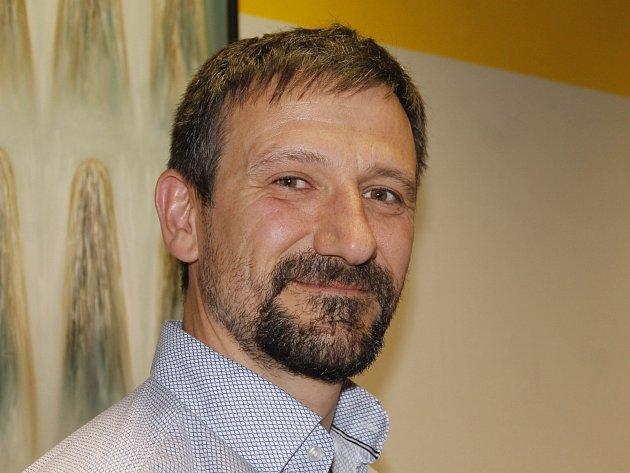 Michal Solařík z Mikulova pomáhá s prosazením jihomoravských vín v Jižní Koreji.