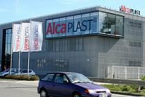 Břeclavská společnost Alcaplast.