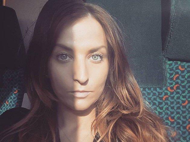 Monika Baldriánová z Hodonína žila ve Španělsku poblíž místa, kde útočili teroristé.