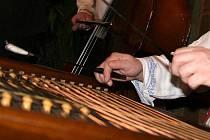 Popičtí si užijí cimbálovou muziku Aleše Smutného