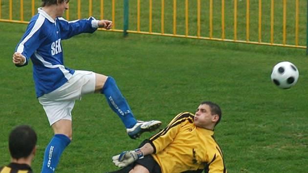 FC Pálava Mikulov - Cukrovar Hrušovany