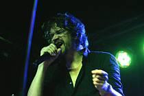 Mezi hudebníky, kteří přijeli podpořit vznik nového stacionáře, byl například Dan Bárta.