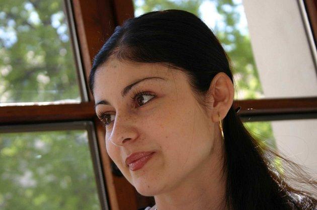 Veronika Stroblová