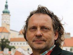 Starosta Mikulova Rostislav Koštial.