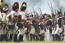 U Dobšic se strhne napoleonská bitva