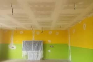 Novosedelská základní škola bude mít novou elektroinstalaci a světla.