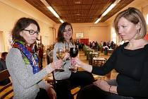 Ve Velkých Němčicích ochutnají vína už na 60. výstavě