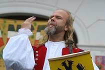 V sobotu pokračovaly v Mikulově druhým dnem Svatomartinské slavnosti.
