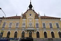Budova Radnice má za sebou opravy za 23 milionů korun. Starosta Josef Svoboda si výsledek pochvaluje.