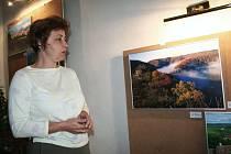 Evženie Klanicová
