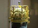 Zlatá koruna, vikingský náhrdelník. Vzácné poklady zavedou do počátků civilizací