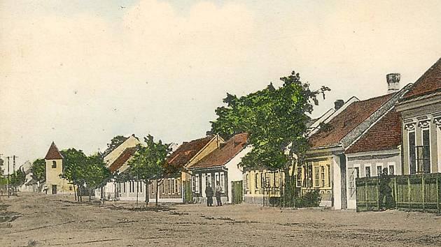 Stará Břeclav