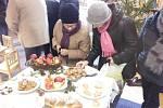 V Boleradicích si užili kouzlo starých Vánoc